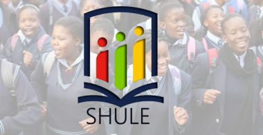 Shule Best Website for Primary Schools in Kenya by Inspimate